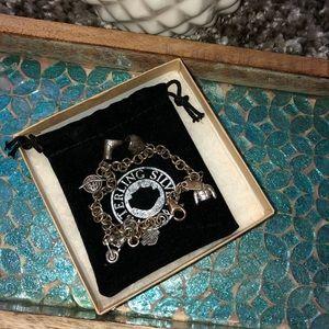 Harley Davidson charm bracelet discontinued